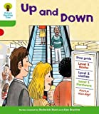 Up and Down, Thelma Page (Ort More Patterned Stories)