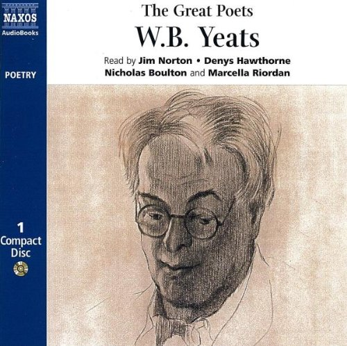 the-great-poets-wbyeats