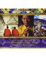Tibetan Healing Music