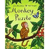 Monkey Puzzleby Julia Donaldson
