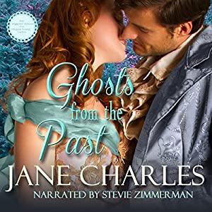 Ghosts from the Past Audiobook
