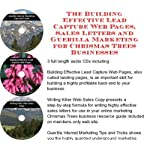 The Guerilla Marketing, Building Effective Lead Capture Web Pages, Sales Letters for Chrismas Trees Businesses