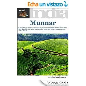 Munnar, Kerala, India (India Travel Guides) (English Edition)