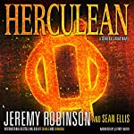 Herculean: Cerberus Group, Book 1 | Jeremy Robinson