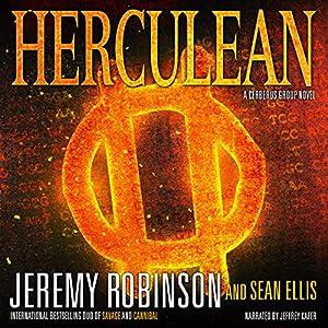 Herculean Audiobook