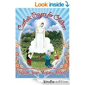 Catholic Prayers for Children (Hood Catholic Prayers for Children Book Series 1)