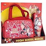 Disney - DI HSM 37906 - Handbag + Pencil Case - High School Musical