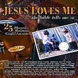 echange, troc Various Artists - Sound Traditions: Jesus Loves Me Bible Tells