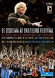 El Sistema at Salzburg Festival 2013 (Sir Simon Rattle) [DVD]