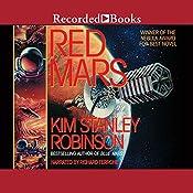 Red Mars   [Kim Stanley Robinson]