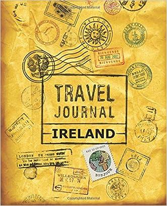 Travel Journal Ireland