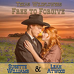 Free to Forgive Audiobook