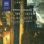 Great Speeches and Soliloquies | William Shakespeare