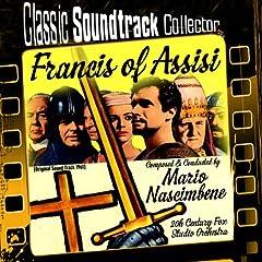 Francis of Assisi (Original Soundtrack) [1961]