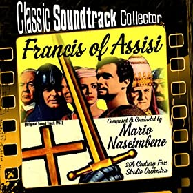 Francis of Assisi (Ost) [1961]