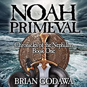 Noah Primeval Audiobook