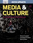 Media and Culture with 2015 Update: A...