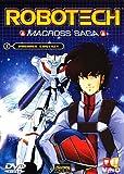 echange, troc Robotech - Macross Saga - Vol. 1