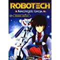 Robotech - Macross Saga - Vol. 1