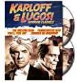 Karloff & Lugosi Horror Collection [DVD] [2009] [Region 1] [US Import] [NTSC]