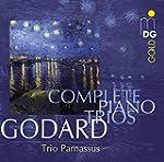 Integrale des Trios pour piano (Opp.3...