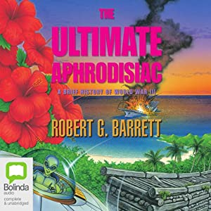 The Ultimate Aphrodisiac | [Robert G. Barrett]
