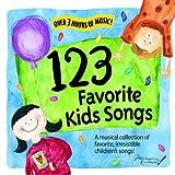 123 Favorite Kids Songs 1