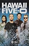 Hawaii Five-O Cast Alex O'Loughlin Scott Caan Dae Kim Grace Park 11 x 17 Litho