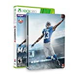 Madden NFL 16 & SteelBook (Amazon Exclusive) - Xbox 360