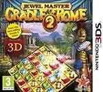 Cradle of Rome 2 (Nintendo 3DS)
