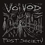 Voivod - Post Society - EP