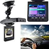 Full HD Night Vision Camcorder Car Video Recorder Camera Vehicle Dash Cam Camara Para Carro