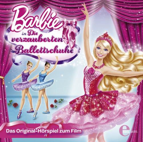 Barbie-Die-verzauberten-Ballettschuhe-Originalhrspiel-zum-Film