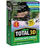 61RcODXiMFL. SL160  Total 3D Landscape & Deck Deluxe Reviews