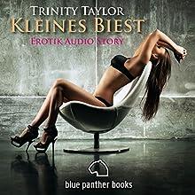 Kleines Biest: Erotik Audio Story Hörbuch von Trinity Taylor Gesprochen von: Magdalena Berlusconi