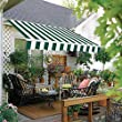 sun canopy awnings