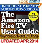 The Amazon Fire TV User Guide (Your G...