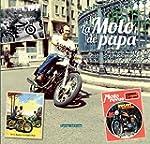 La moto de papa