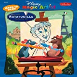 Learn to Draw Disney Pixars Ratatouille