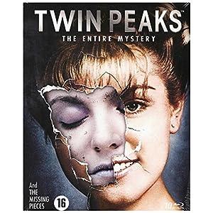 Twin Peaks - Integrale de la serie Tele [Blu-ray]