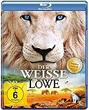 Der weiße Löwe [Blu-ray]