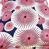 Runaway Coast Jellyfish Giant Cushion Classic