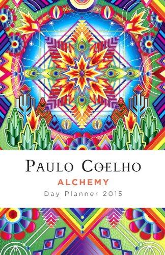 Alchemy: 2015 Coelho Calendar (Vintage)