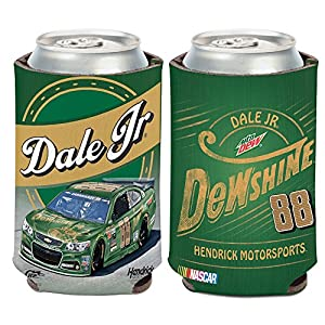 Amazon.com : NASCAR Dale Earnhardt Jr 07941115 Can Cooler, 12 oz