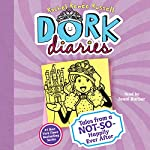 Tales from a Not-So-Happily Ever After: Dork Diaries, Book 8 (       UNABRIDGED) by Rachel Renée Russell Narrated by Jenni Barber