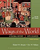 img - for Ways of the World with Sources for AP* book / textbook / text book