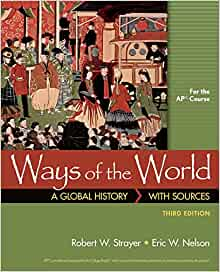 Amazon.com: Ways of the World with Sources for AP ...