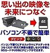 ビデオダビングボックス GV-VCBOX ビデオキャプチャーBOX アナ録