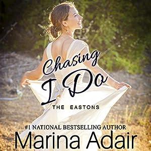 Chasing I Do Audiobook