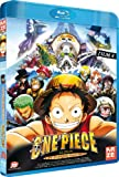 echange, troc One Piece Film 4 : L'aventure sans issue [Blu-ray]